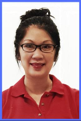 Dr Dianne Tsen