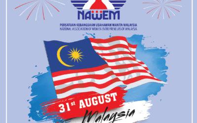 NAWEM celebrates Happy Independence Day