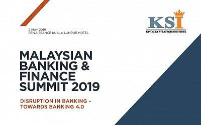 Malaysian Banking and Finance Summit