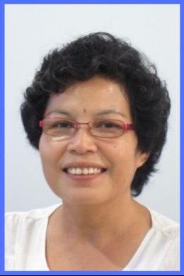 Noor Hayati