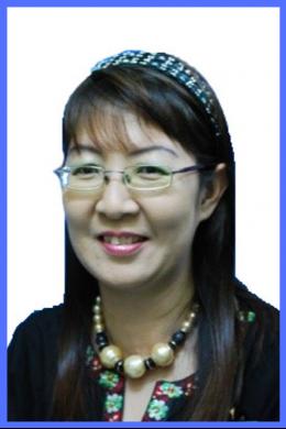 Rhawnie Leong Mei
