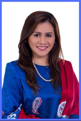 Emiliawati Zainol