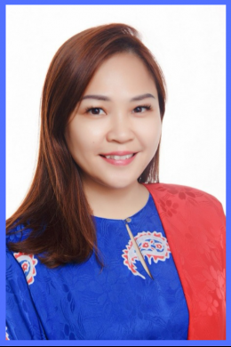 Louise Chay Wai Fong