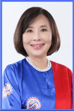 Soong Yoke Yin