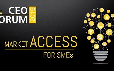 SME CEO Forum 2019: Market Access for SMEs