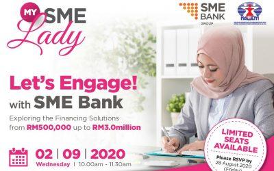 SME BANK – NAWEM: LET'S ENGAGE!